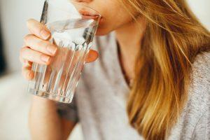 Lợi ích của nước