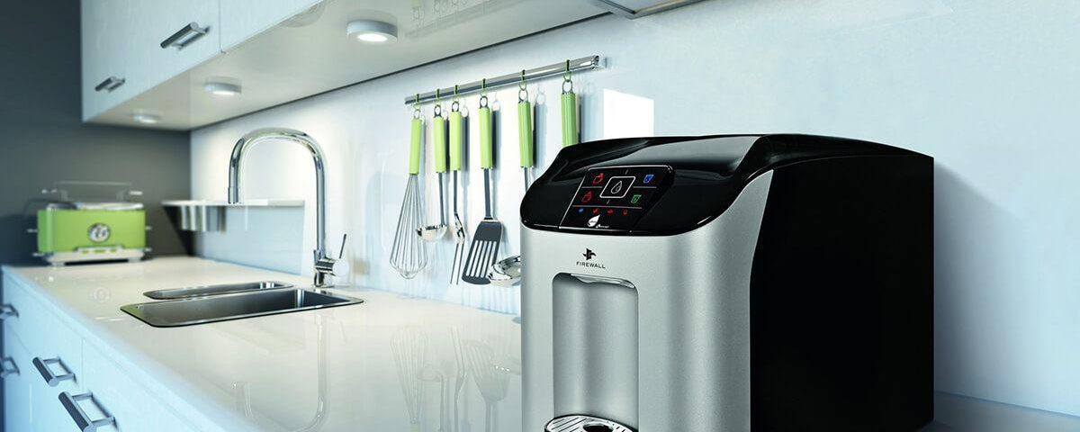 lựa chọn máy lọc nước