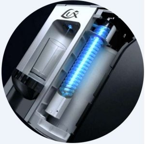 công nghệ UV