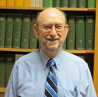 Tiến sĩ Charles P. Gerba